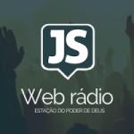 Logo da emissora Webrádio JS