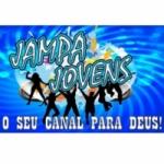 Logo da emissora R�dio Jampa Jovens