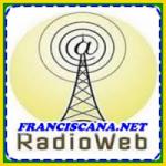 Logo da emissora Web R�dio Franciscana