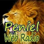 Logo da emissora Peniel Gospel Web R�dio