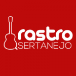 Logo da emissora Rastro Sertanejo