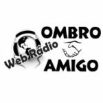 Logo da emissora Rádio Ombro Amigo