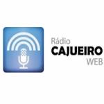 Logo da emissora Rádio Cajueiro 91.7 FM
