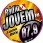 Logo da emissora Rádio Comunitária de Iracema 87.9 FM