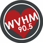 Logo da emissora Radio WVHM 90.5 FM