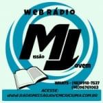 Logo da emissora Web Rádio Missão Jovem