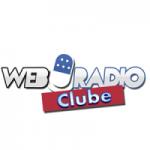 Logo da emissora Web Rádio Clube