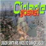 Logo da emissora Cidade Gospel