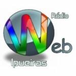 Logo da emissora Rádio Web Ipueiras