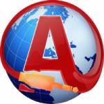 Logo da emissora Rádio Araripina