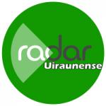 Logo da emissora Radar Uiraunense