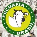 Logo da emissora R�dio Pecu�ria Brasil