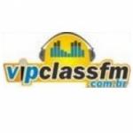 Logo da emissora Vip Class FM