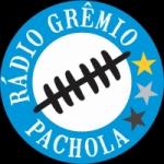 Logo da emissora Rádio Grêmio Pachola