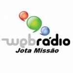 Logo da emissora Rádio Jota Missão