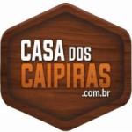 Logo da emissora Rádio Casa Dos Caipiras