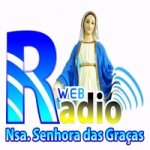 Logo da emissora Web Rádio Nossa Senhora das Graças