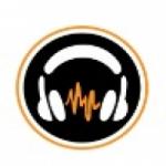 Logo da emissora Rádio Inicial