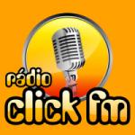 Logo da emissora Rádio Click