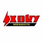 Logo da emissora Sxoky FM
