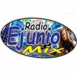 Logo da emissora Radio Ejunio Mix