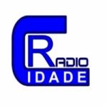 Logo da emissora Rádio Cidade Potim