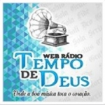 Logo da emissora Web Rádio Tempo de Deus