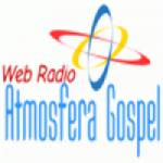 Logo da emissora Rádio Atmosfera Gospel