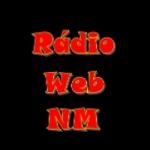 Logo da emissora R�dio Web NM