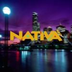 Logo da emissora Nativa Mais