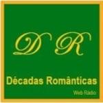 Logo da emissora D�cadas Rom�nticas