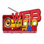 Logo da emissora Web Rádio RAG