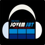 Logo da emissora WR Jovem Sat