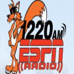 Logo da emissora WDLC 1220 AM