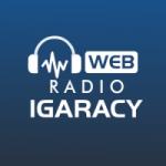 Logo da emissora Web Rádio Igaracy