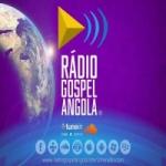 Logo da emissora Rádio Gospel Angola
