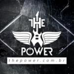 Logo da emissora The Power