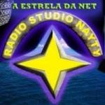 Logo da emissora Rádio Studio Nayty  Rondon Pr