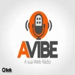 Logo da emissora Web Rádio Avibe