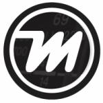 Logo da emissora Rádio Maranathá 104.9 FM