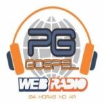 Logo da emissora PG Web Gospel