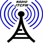 Logo da emissora JTC FM