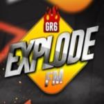 Logo da emissora Gr6 Explode