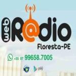 Logo da emissora Rádio Floresta web