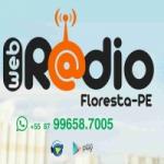 Logo da emissora R�dio Floresta web