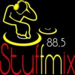 Logo da emissora Stuffmix