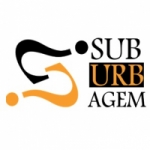 Logo da emissora Suburbagem