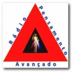 Logo da emissora Rádio Pensamento Avançado