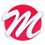Logo da emissora Rádio Sound Mix