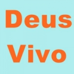 Logo da emissora Deus Vivo